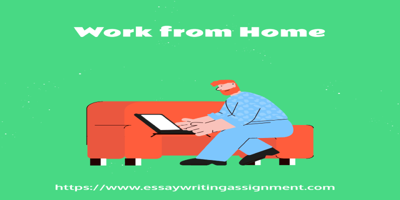 Experiences of work from home